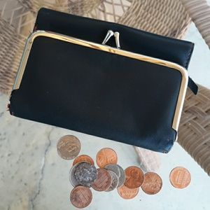 🌐Buxton leather wallet